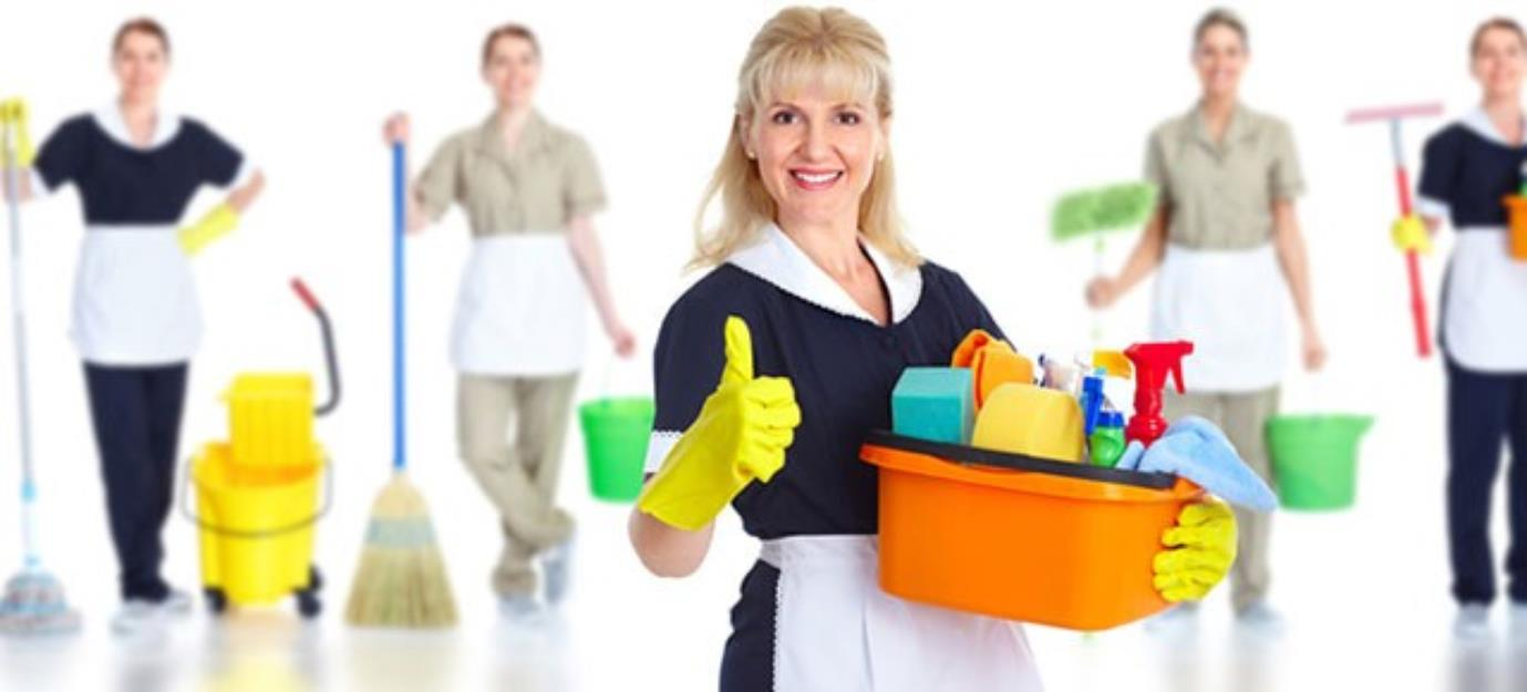 Is it safe to outsource house-cleaning to maid service providers