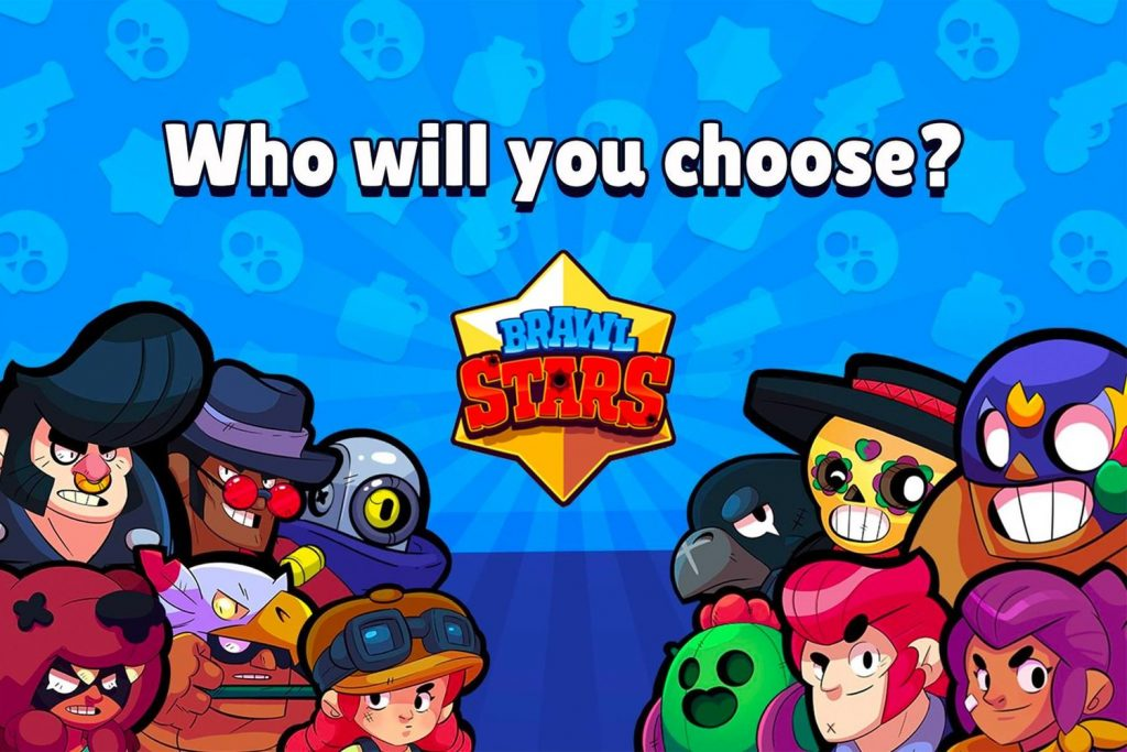 Brawl Stars Hack and Cheat