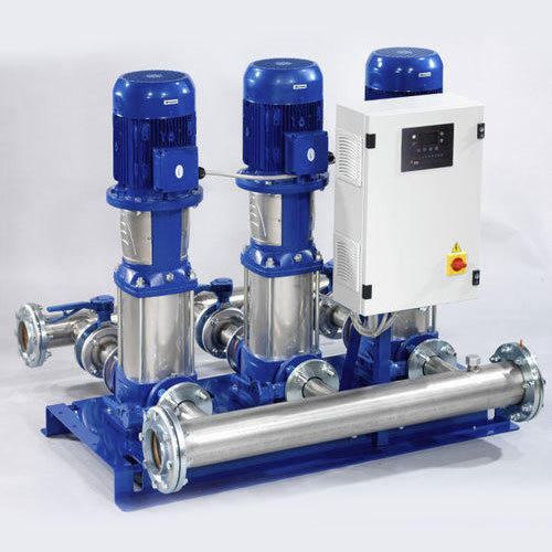booster pumps ny