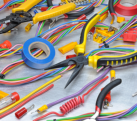 uk electrical supplies