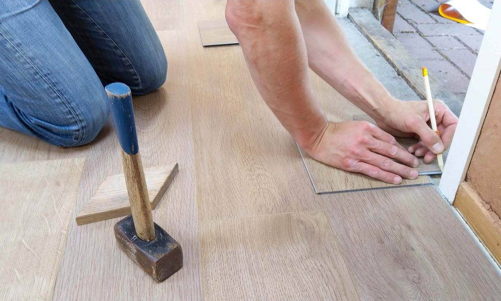 carpentry services the woodlands